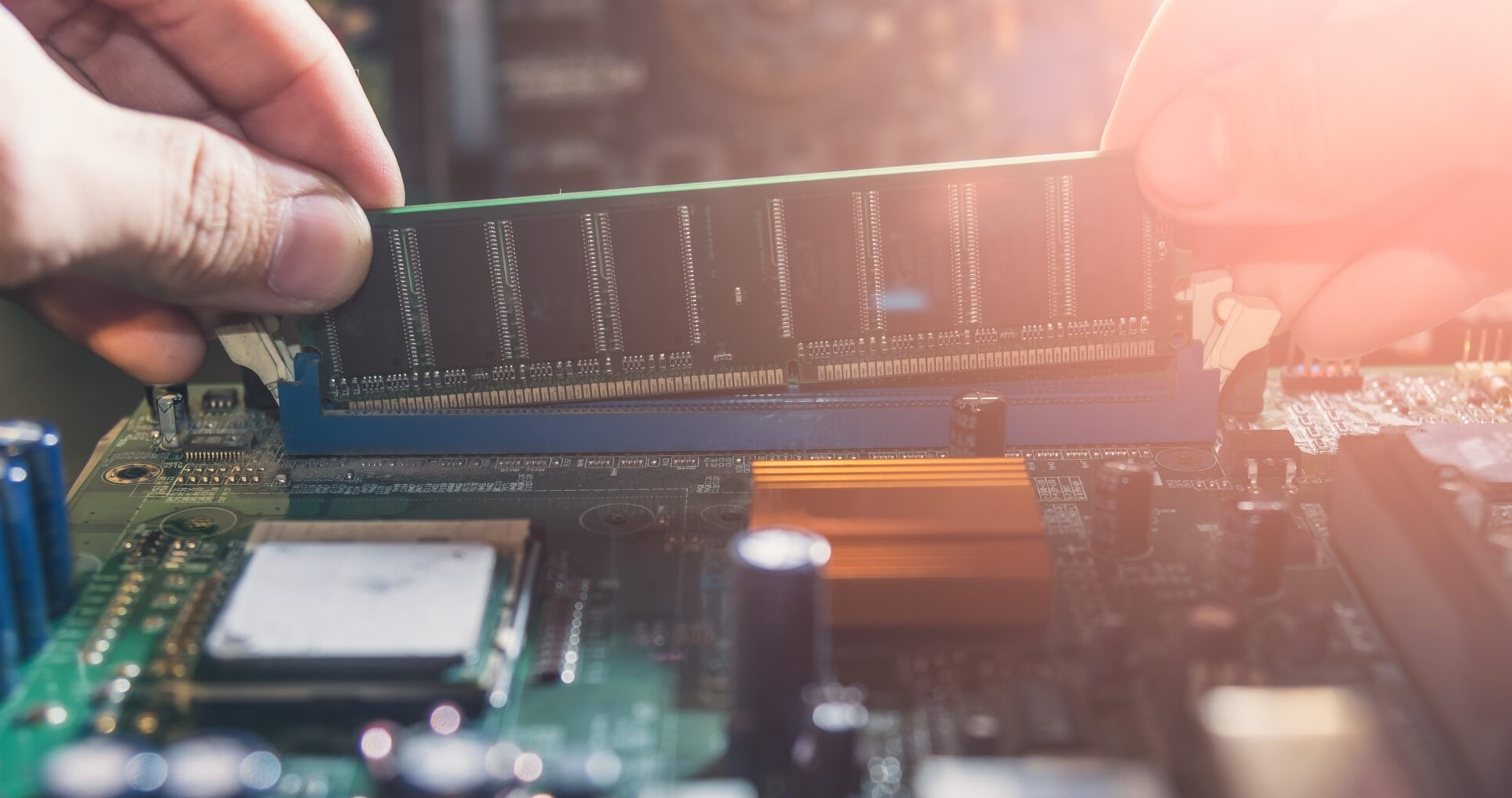 How To Install RAM