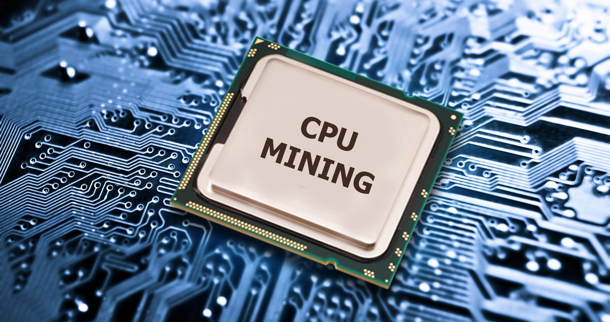 Best CPU For Mining