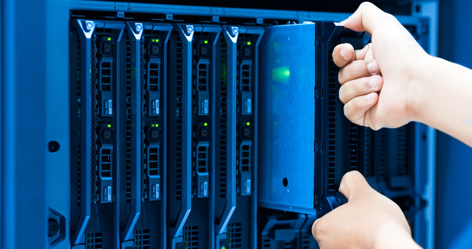 What Is A Server Motherboard?